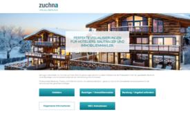 Internetagentur Zuchna 3D Visualisierungen