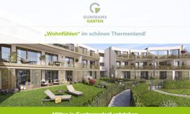 Designstudio in Salzburg für die Immobilie in Guntramsdorf