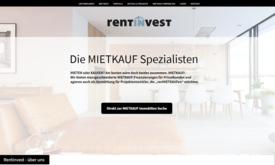 Immobilien Internetagentur Rentinvest