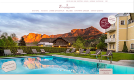 Hotel Eichingerbauer****S Mondsee Agentur Web