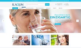 Internetagentur Magento Kaqun