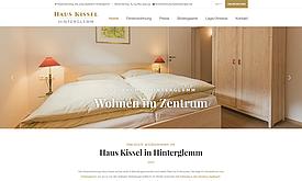 Onlineagentur für Ferienwohnungen