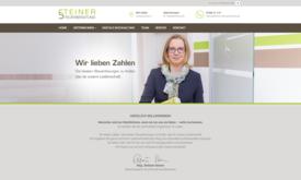 Webagentur Steiner Steuerberatung