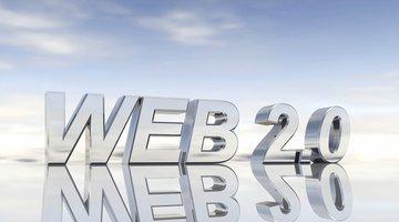 Web 2.0 - was steckt dahinter?
