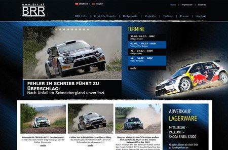 Baumschlager Rallye & Racing