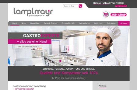 Lamplmayr Gastroexperte
