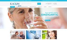 Kaqun Wasser