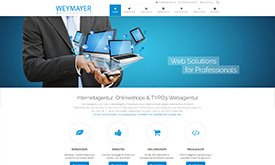 Webagentur Weymayer